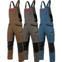 Nature dungarees