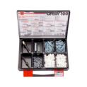 Steckverbund-Schrauben ORSY<SUP>®</SUP>100-Sortiment