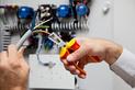 VDE kábelcsupaszító fogó 2K nyél, IEC 60900 - SZIGETELÉS ELTÁVOLÍTÓ FOGÓ VDE - 2