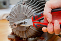 Kombinované kleště DIN ISO 5746 - KLEŠTĚ KOMBI ZEBRA DIN ISO5746 180MM - 2