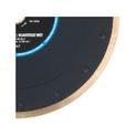 Tarcza Speed do cięcia glazury szklanej na mokro - TARCZA-DIAMENT-DO GLAZURY-BR30/25,4-D350 - 2
