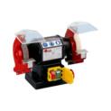 Smerigliatrice doppia da banco SD 125