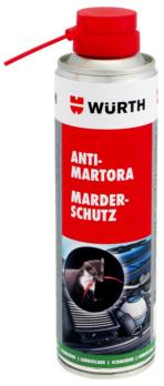 Nager / Marderschutz
