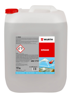 Detergente igienizzante ULTRASAN - DETERGENTE PIANI ULTRASAN 10KG