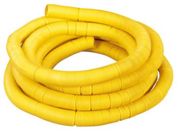 Guaina di protezione removibile per tubi gas - Tubo gas esterno ...