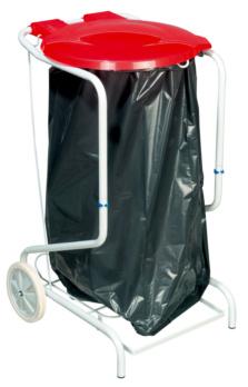 Portasacco per rifiuti - Porta coperchi ...