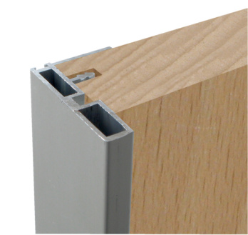 Maniglia profilo in alluminio per porta scorrevole - Maniglia porta scorrevole ...