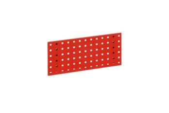 Grundplatte Quadratlochplattensystem