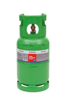 Air-conditioning refrigerant R134 a