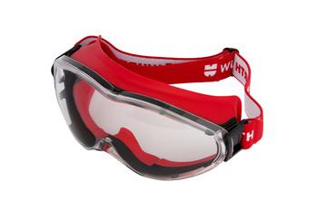 Full-vision goggles Andromeda<SUP>®</SUP>