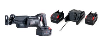 Kit sega universale SBS 28-A con Power Pack 5Ah - KIT-SEGA-SBS28-POWERPACK-5AH