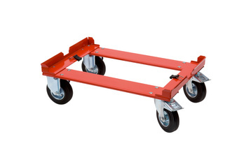 ORSY<SUP>®</SUP>BULL Fahrwagen