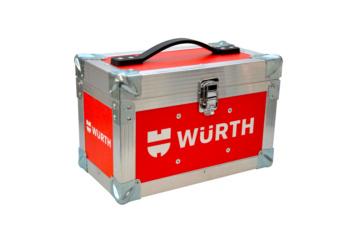 Werkzeugkoffer Transportanker