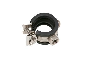 管夹 TIPP<SUP>®</SUP> Smartlock 不锈钢