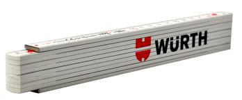 Gliedermeter aus Polyamid glasfaserverstärkt LongLife<SUP>®</SUP>