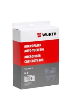 Mikrofaser Auto-Tuch Big - MIKROTUCH-GRAU-BIG-700X500MM