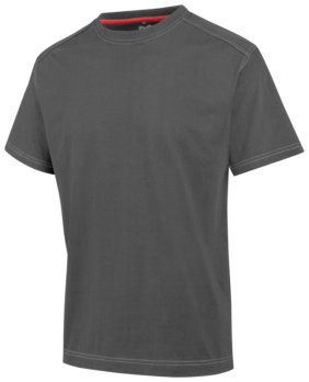 TEE-SHIRT PRO ANTHRACITE