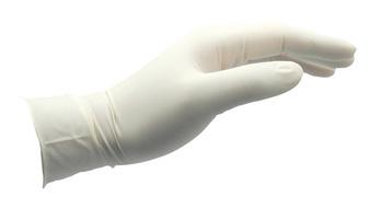 Schutzhandschuh Latex