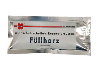 Reparatur-Füllharz für Scheibenreparaturen