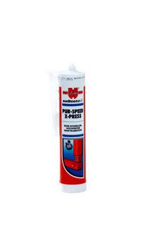 Multi Kraftkleber Pur Speed X-Press - MNTGKLEBST-PUR-BEIGE-310ML