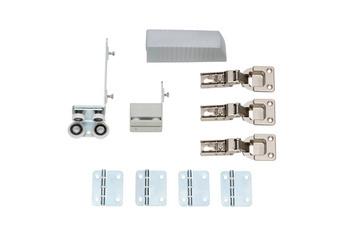 Kit Di Montaggio Per Porta A Libro Ft 50 Av 0684567251