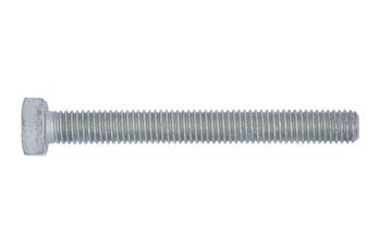 Sechskantschraube mit Gewinde bis Kopf - SHR-6KT-DIN933-8.8-SW19-(DC3A)-M12X35