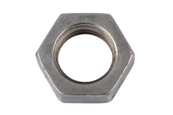 DIN 80705, acciaio non legato, filettatura fine - NUT-DIN80705-14H-WS19-M14X1,5
