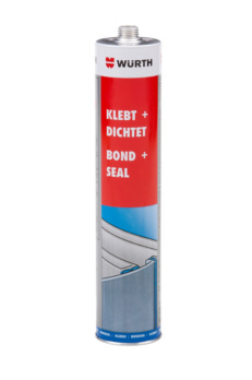 Structural adhesive Bond+Seal