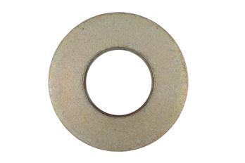 DIN 6796 rugóacél, C60, mech.horg., sárga - DISK-TENS-DIN6796-(MYELP)-D15,0