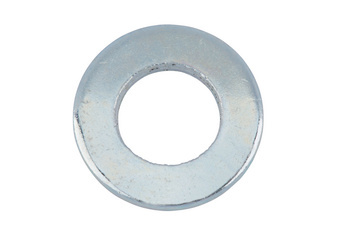 Wing repair washer