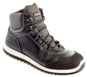 Carpenter Plus S3 safety boots - MOD ST CARPENTER PLUS S3 SWZ GR. 43