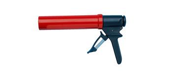 Handkartuschenpistole Kunststoff Fast