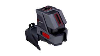 Livello laser con punti e linee PLL 11