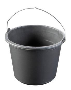 Standard builders' bucket