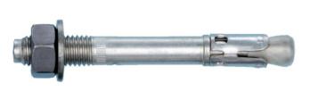 Fixanker W-FAZ/A4 - DBL-(W-FAZ/A4)-A4-15-M8X80