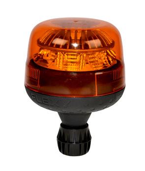 GYROPHARE LED HAMPE FLEXIBLE