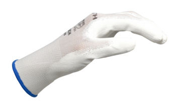 Handschuh  WHITE TOUCH