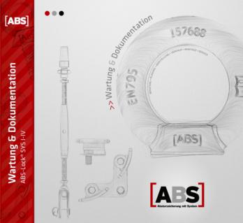ABS Seilsystem Dokumentationsordner