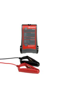 Kfz-Batterieladegerät 4 A (1 A)