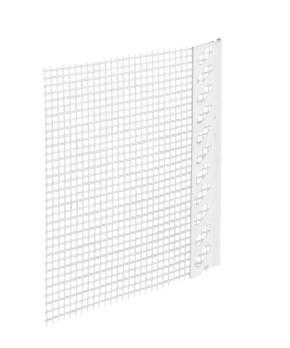 Profilo con rete porta intonaco 0518900013 - Rete porta intonaco ...