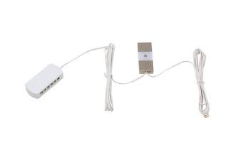 led lichtschalter mit ld2 stecker. Black Bedroom Furniture Sets. Home Design Ideas