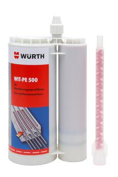 化学注射胶 WIT-PE 500