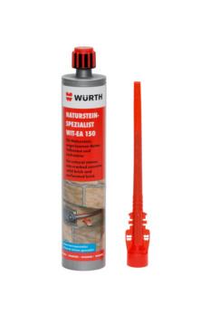 Injektionsmörtel Natursteinspezialist WIT-EA 150