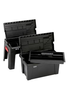 Multi-box tool box