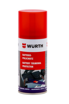 Battery terminal protector - BTRYTRMLGRSE-PROTECTOR-150ML