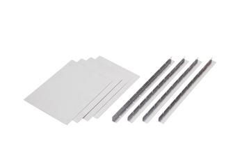 Trennwand-Set für Aluminiumbox