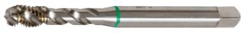 机用丝锥 高性能高速钢 (HSS-E)