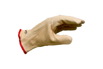 Leather Rigger's Gloves