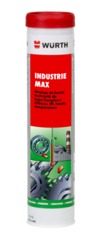 Graisse industrie Max