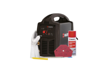 EWI 200 Welding Inverter Bundle Offer - EWI 200 BUNDLE OFFER